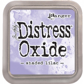 Tim Holtz Distress Oxide Ink Pad - Shaded Lilac - TDO56218